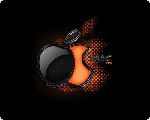 Обои для рабочего стола Apple